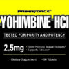 Primaforce-Yohimbine HCL